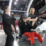custom oculus prop for Acura