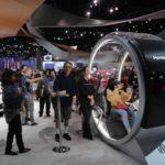 acura custom oculus prop