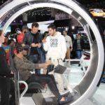 custom acura oculus